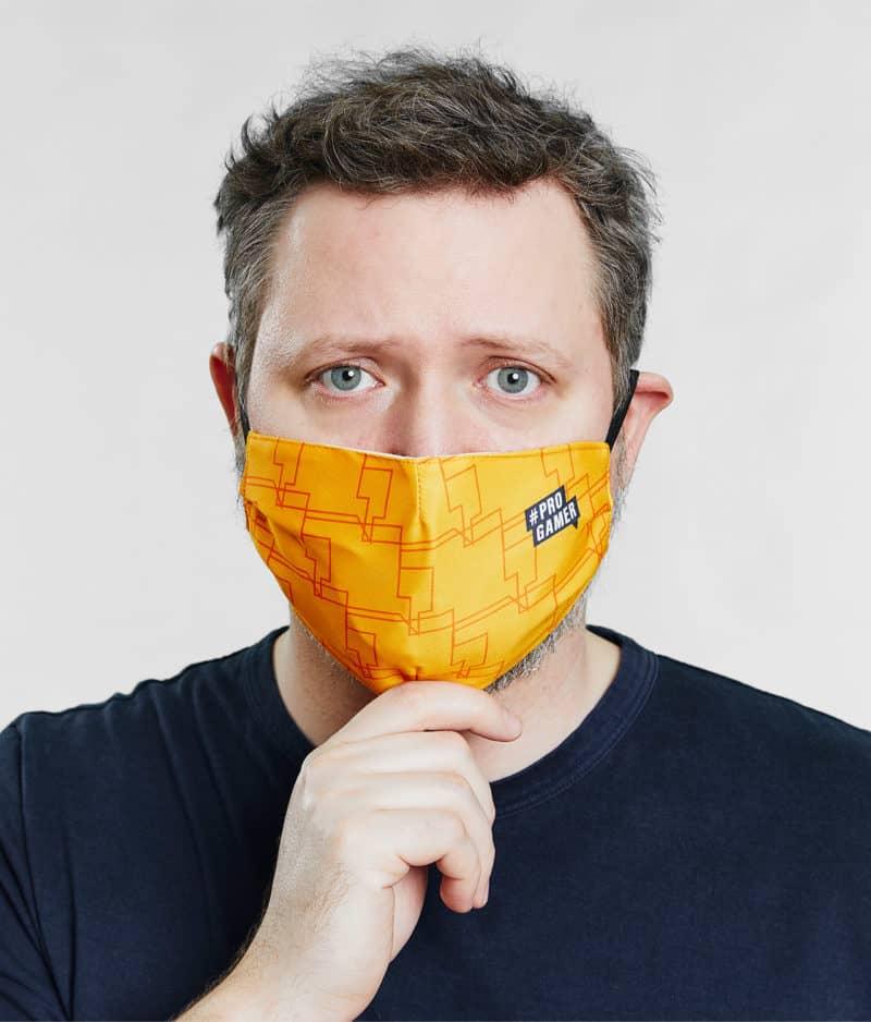 comkean-facemask-progamer-yellow-modeled