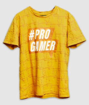 comkean-progamer-tshirt-sun-yellow