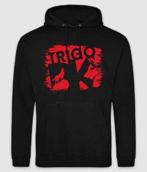 trigodk-hoodie-wolflogo-jet black-front