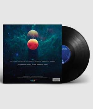 code elektro-never mind the solar winds-vinyl-black-back