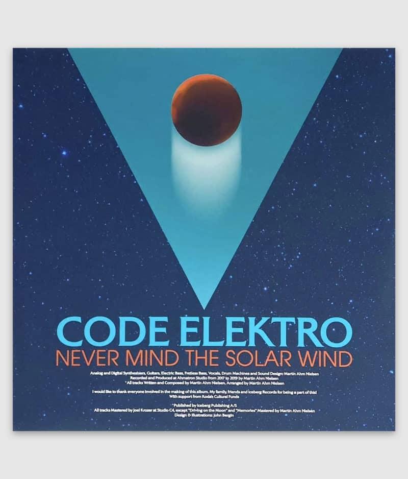 code elektro-never mind the solar winds-vinyl-inner sleeve-front