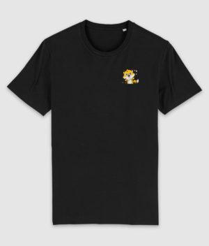 guldraeven-logo-tshirt-black-front