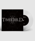 timechild-bite of frost-vinyl-7inch-front