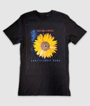 lars lilholt-decameron-tshirt-black-front
