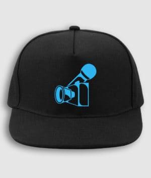 siig-cap-black-logo blue-front