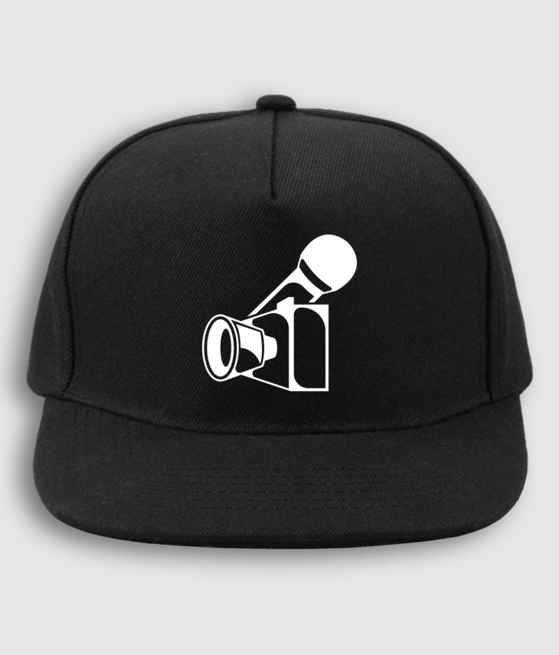 siig-cap-black-logo white-front