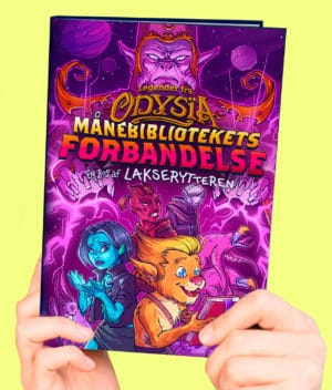 lakserytteren-book-odysia-maanebibliotekets forbandelse-1