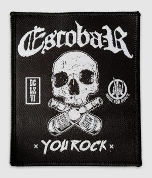 escobar-patch-you rock