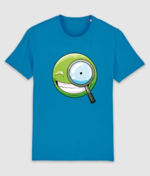 mester utrolig-tshirt-d1-azur-front