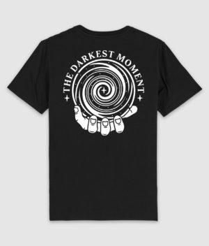 tdm-tshirt-blindsight-black-white print-back