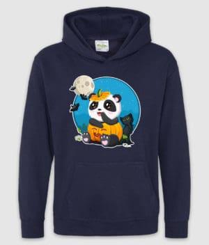 beduna-hyggefis-halloween-hoodie-kids-oxford navy-mockup