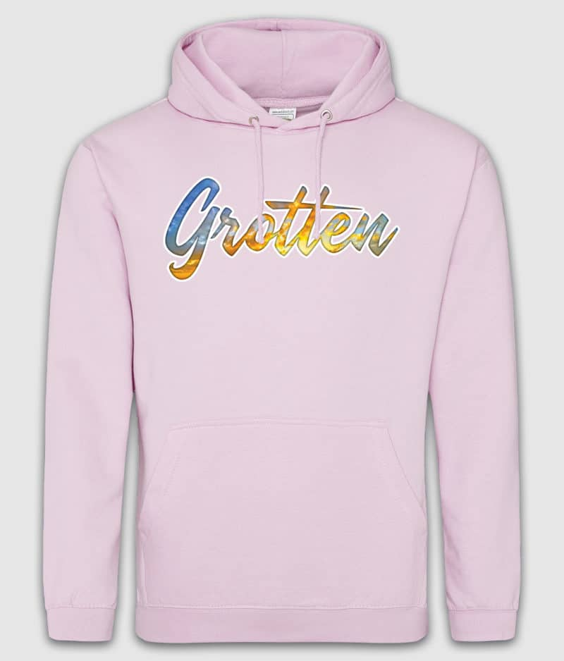 grotten-hoodie-logo-baby pink-mockup