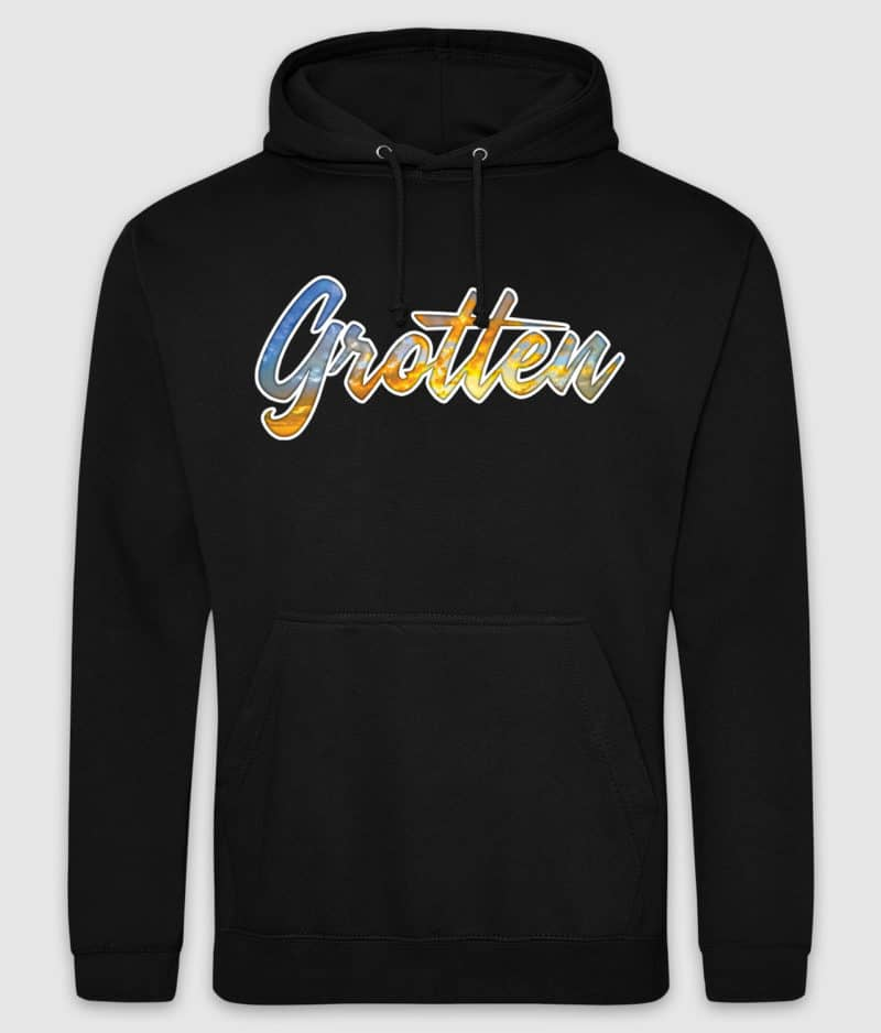 grotten-hoodie-logo-jet black-mockup