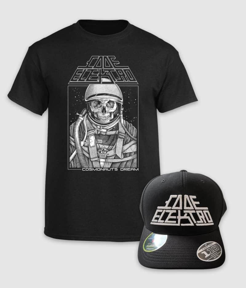 code elektro-bundle-cosmonauts dream-cap