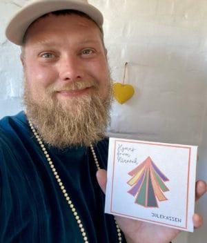hymns from nineveh-julekassen-cd